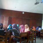 Diskusi Produk Halal oleh IMAPELA