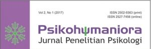Jurnal Psikohumaniora